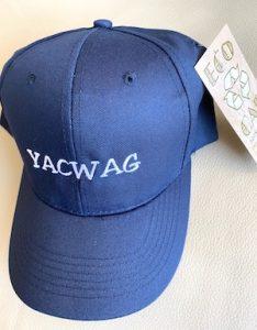 YACWAG baseball cap