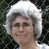 Photo of YACWAG Trustee Juley Howard