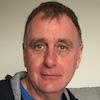 Photo of YACWAG Trustee Richard Croucher